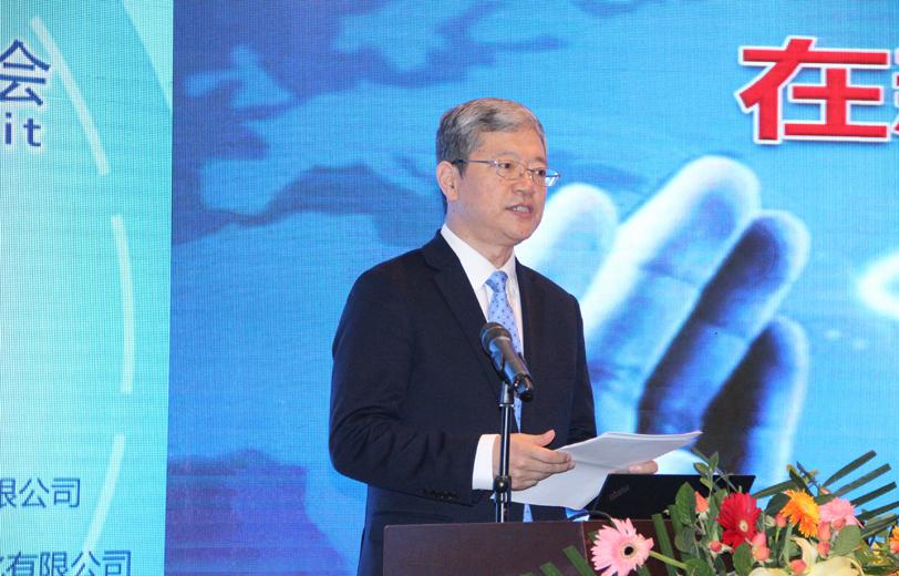 中国纺织工业联合会党委常委、副会长  夏令敏
