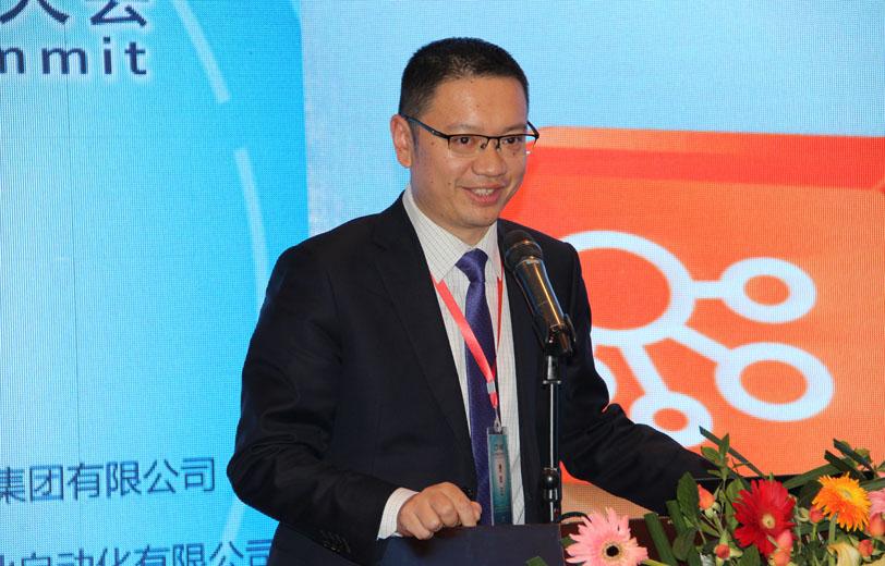宁波慈星股份有限公司董事、副总经理李立军